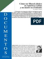 0020 Zanotti - Como ser liberal en AL y no morir en el intento.pdf