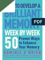 DEVELOP A BRILLIANT MEMORY.pdf
