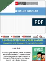 Saludescolar2y3saludescolar 140903075742 Phpapp01 (1)