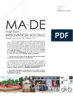 DNMADE Mention Innovation Sociale