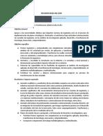 Resumen Bases ING 2030