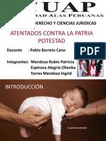 181724987-Atentados-Contra-La-Patria-Potestad.pptx