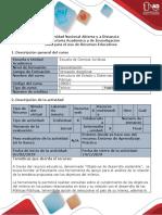 Guía Para El Uso de Recursos Educativos - Objetivos de Desarrollo Sostenible