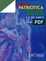 Agenda Patriotica2025 Mpd