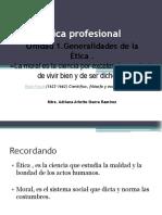 Clase 5 Ética
