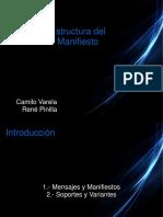 Estructura Del Manifiesto (1)
