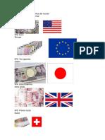 15 Monedas más importantes del mundo y su pais.docx