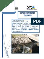 ESPECIFICACIONES TECNICAS ULCUMAYO.docx