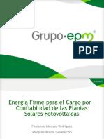 Enficc Solar Epm