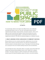 placemaking how to make your library great 14 reasons