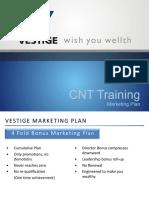 Vestige Marketing Plan