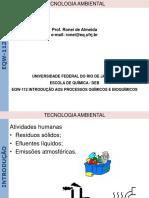 28 03 - Tecnologia Ambiental - Prof Ronei.pdf
