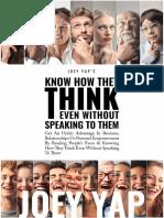KnowHowTheyThinkEvenWithoutSpeakingToThem.pdf