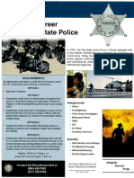 Illinois State Police hiring