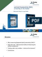 STATOR & ROTOR pdf | Gas Technologies | Rotating Machines