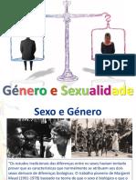 Género e Sexualidade.ppt