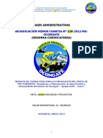 Bases Seace Megaproyecto Ocongate Oficial i