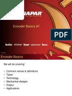 Encoder Basics (1)