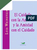 El Cuidado con la Amistad y la Amistad con el Cuidado.pdf