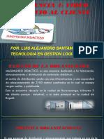 Evidencia 4 Video Servicio Al Cliente.pptx ALEJO