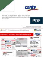 Paso a Paso_Facturacion-PAF CANTV