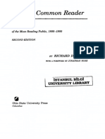 Pdf research richard altick the literary art of