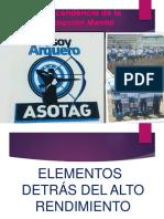 Yo Soy Arquero PDF