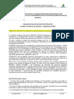 PROFNIT ENA19 Edital Retificado Publicado Em 20181004