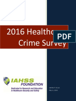 IAHSS Crime Survey