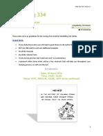 Modelling Notes English (1)
