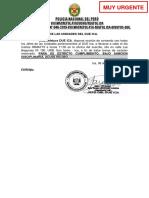 OT. N° 046-2019-DIVOPUS-DUE