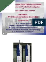 Retreat 2007 WTC
