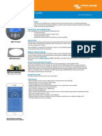 Datasheet BMV 712 Smart En