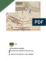 Mapa Milazzo