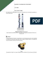 3. Instrumentos Equipos y Materiales Utilizados