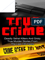 True Crime_ Deadly Serial Kille - Brody Clayton