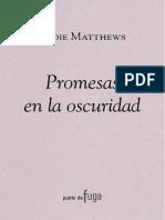 3. Promesas en la oscuridad - Sadie Matthews.pdf
