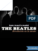 The Beatles Revolucion en la mente - Ian MacDonald.pdf