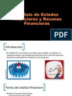 Curso de analisis de estados financieros