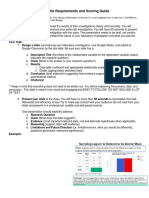 datablitz requirements plus rubric revised 2017