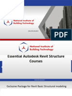 Revit Structure Package