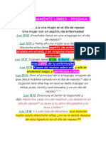 Libres - Predica 1 - MAURICIO SERNA
