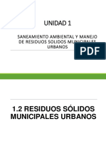 1.2_residuos Solidos Municipales Urbanos