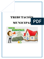 TRIBUTACION -MUNICIPAL.docx