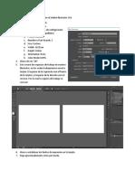 Creación de Tarjeta de Presentación El Adobe Illustrator CS6