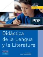 Libro Lengua y Literatura