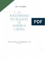 La solidaridad pluralista de america latina.pdf