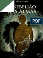 A Rebeliao das Almas - Flavio Vieira.pdf