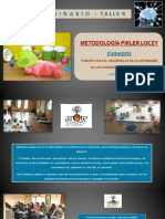 resumen presentacion seminario pikler