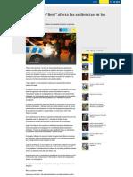 """El Lenguaje """"Ñeri"""" Afecta Las Audiencias en Los Juzgados - Judiciales - Información - Últimas Noticias de Uruguay y El Mundo Actualizadas - Diario El Pais Uruguay"""